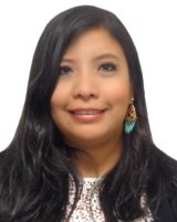 Photo of Susana Lingan Huaman